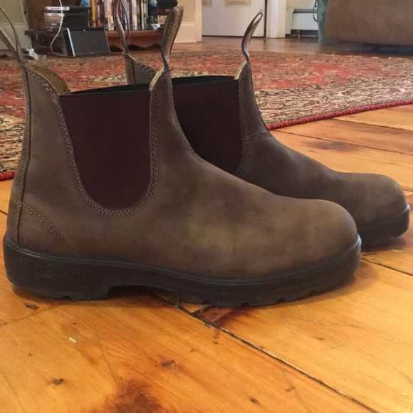 9ec0e40a18ad Blundstone Other - Blundstone Super 550 Boot